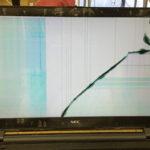 NEC LAVIE Smart PC-SN15CLSA5-1の液晶修理