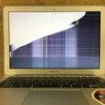 津田沼周辺でMacの修理  持ち込みで当日修理も可能です!