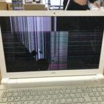 恵比寿のパソコン修理 持ち込みで当日修理も可能