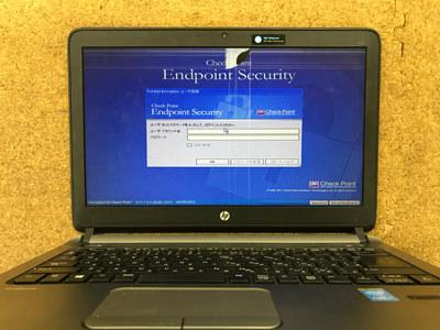 ProBook 430 G2の故障