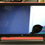 HP Pavilion 15-ab000のパソコン修理 画面割れ