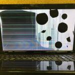 新浦安からパソコンの持ち込み修理依頼