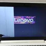 犬山市からのパソコン修理 Lenovo ideapad 330の画面割れ