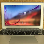 千葉県からMacBook Air 11の持ち込み パソコン修理