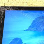 ThinkPad X1 Tablet Gen 2 液晶割れ