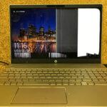 Pavilion Laptop 15-cs0020tu 修理