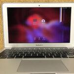 津田沼 MacBook Air 修理