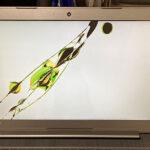 Lenovo ideapad 310-15IAPの液晶割れ 真っ白 修理・買取
