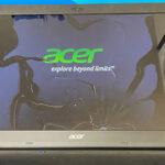 ACER Aspire ES1-571-N14D/Kの液晶割れ 修理・買取