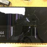 NEC LAVIE Home All-in-one HA570/RAB-Jの液晶割れ 修理・買取