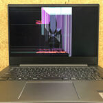 IdeaPad S540-14API 修理