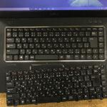 DELL Vostro 3550のキーボード交換