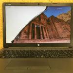 HP 250 G7 5KX41AV-APBYの画面故障(表示不良) 修理・買取