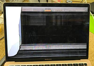 牛久市のパソコン修理
