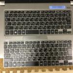 東芝 R634のキーボード交換は格安に対応しております!