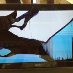 Acer ASPIREシリーズの画面割れを格安に直します!