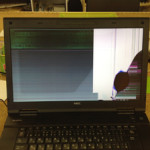 NEC VersaProの画面交換、液晶交換が格安です!