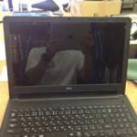 Dellのノートパソコンの故障を格安に直します!