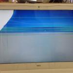 NECのノートPCの液晶交換を格安に行う事ができます!