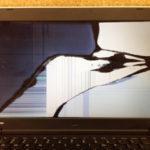 Lenovo ThinkPad E420のパソコン修理 画面割れや表示不良が格安!