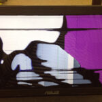 ASUS D550Cの液晶割れの画面交換が格安!