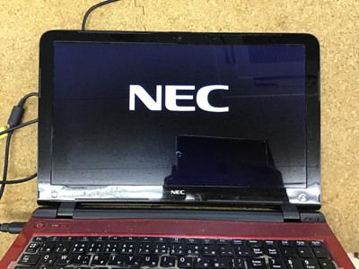 パソコンの電源が入らない修理 5