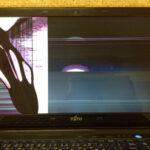 千葉県のパソコン修理実績を一部紹介!液晶割れの画面修理