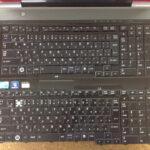 東芝V65W/80MWのノートパソコン修理はおまかせください!
